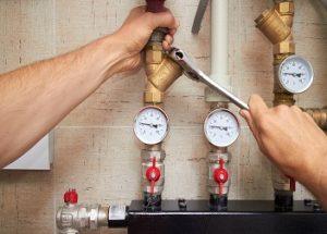 réparer pompe à chaleur Comines