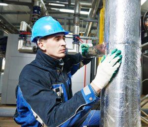 entretien pompe à chaleur air air Saint-Melaine-sur-Aubance